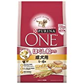 ピュリナ ワン 成犬用(1-6歳) ほぐし粒入り チキン 2.1kg(700g×3袋) [ドッグフード]