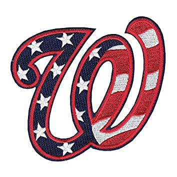 Nationals Victory Song