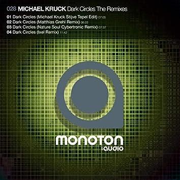Dark Circles the Remixes