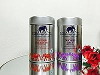★★紅茶ギフトセット★★紅茶100gX2缶