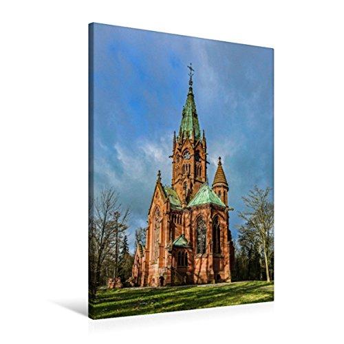 CALVENDO Großherzogliche Grabkapelle Karlsruhe