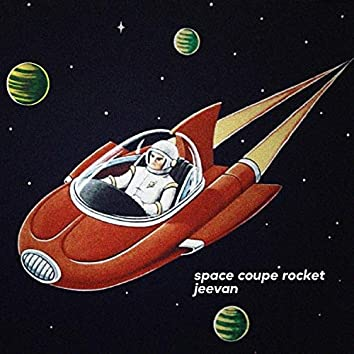 space coupe rocket