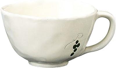 山下工芸(Yamasita craft) マスカット手付カップ 12×10×7cm 11729100