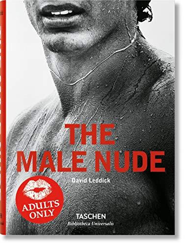 The male nude. Ediz. italiana, spagnola e portoghese