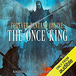 The Once King cover art