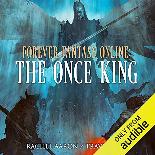 Couverture de The Once King