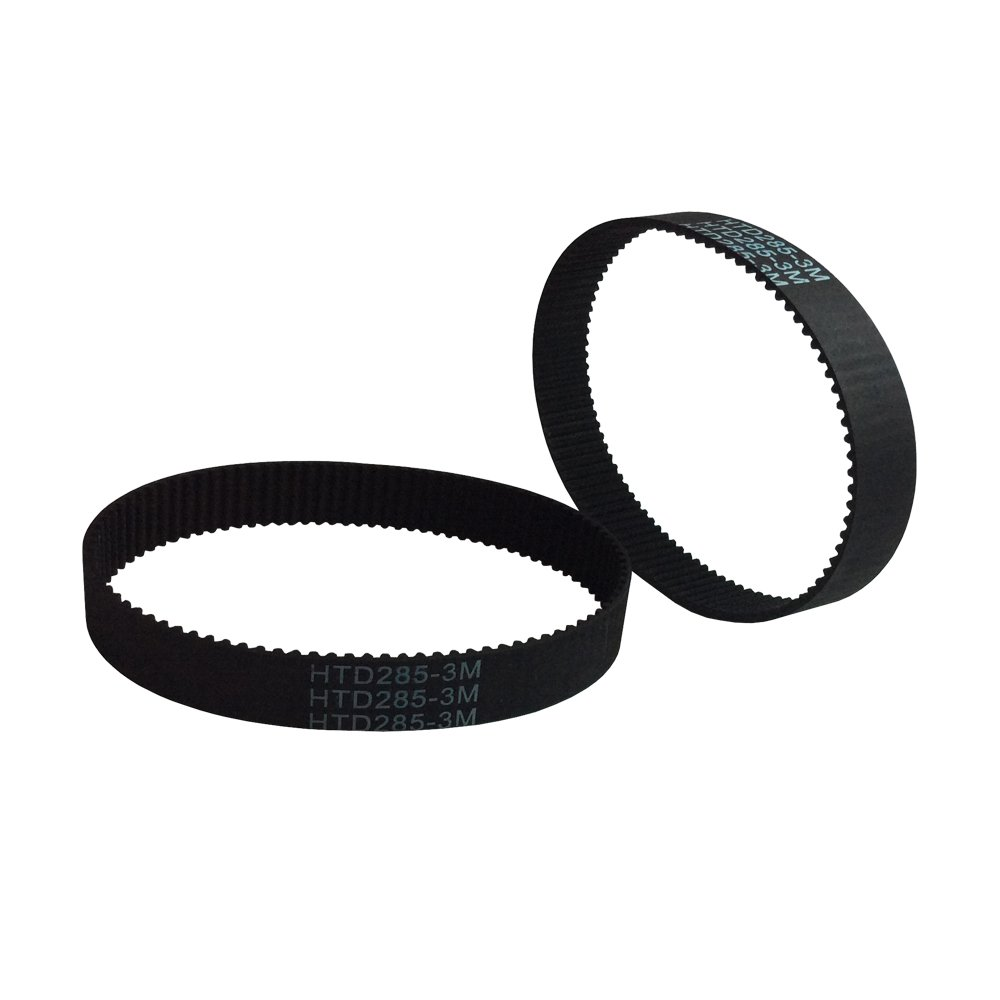 D/&D PowerDrive 340-5M-25 Timing Belt