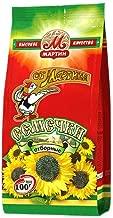 MARTIN Premium Sun Flower Seeds Roasted 100 gm (Pack of 1)