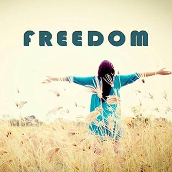 Freedom (Pharrell Williams Cover)
