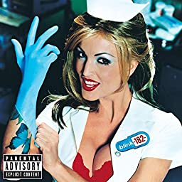 Enema Of The State [Explicit] by blink-182 on Amazon Music Unlimited