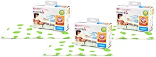 Best munchkin arm and hammer disposable changing pad Reviews