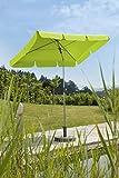 Sonnenschirme (rechteckig) Test