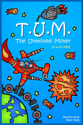 TUM: The Unmoved Mover (English Edition)