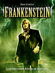 Image: Watch  Frankenstein | Fiercely devoted to the theories of extending and creating human life, scientist Victor Frankenstein and his assistants have assembled an artificial man with human parts stolen from graves