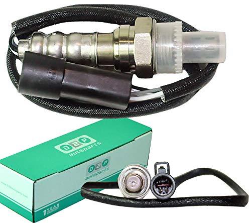 D2P für Focus (1998-2005) VOR Kat/nach Katalysator Lambda Sauerstoff O2 Sensor 30757769