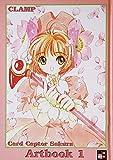 Card Captor Sakura Artbook 01.