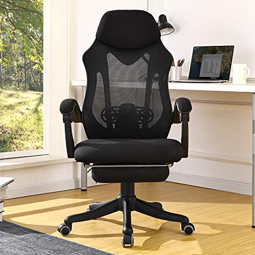BERLMAN Ergonomic Office Chair