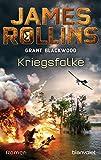 Kriegsfalke: Roman (SIGMA Force - Tucker Wayne 2) (German Edition)