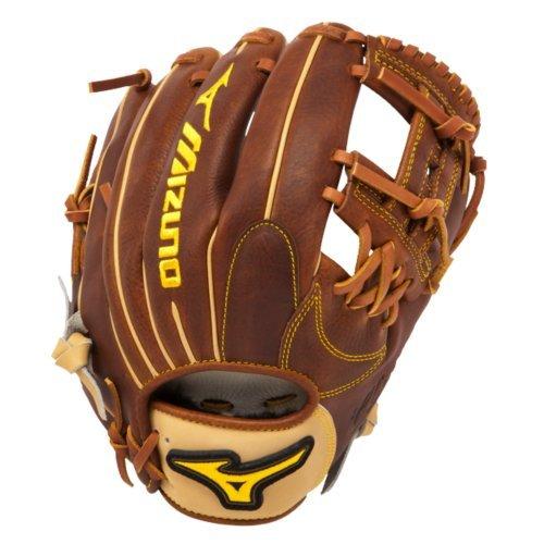 Bts Mizuno Classic Pro Soft GCP66S Baseball Infielder Glove