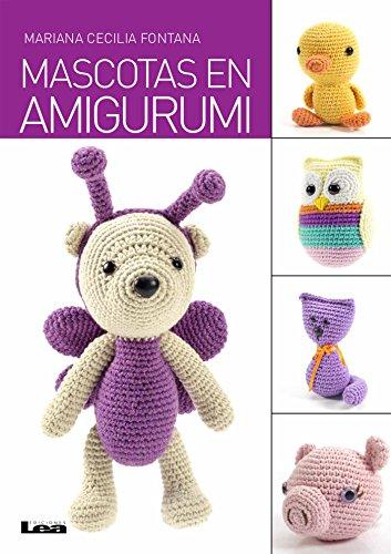 Mascotas en amigurumi (Manos Maravillosas)