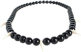 CoolChange Collar mágico de Inu Yasha para Disfraz de Inu Yasha, Negro