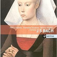 Bach: Cantatas, BWV 51, 82a, 84, 199, 202, 209