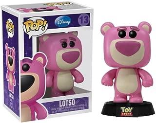 Funko POP! Toy Story Lotso Bear Vinyl Bobble Head