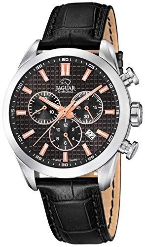 Jaguar Chronograph Date J866/4 Herrenchronograph