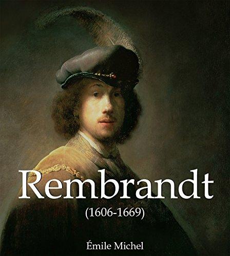Rembrandt (1606-1669) (English Edition)