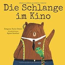 Die Schlange im Kino (German Edition)
