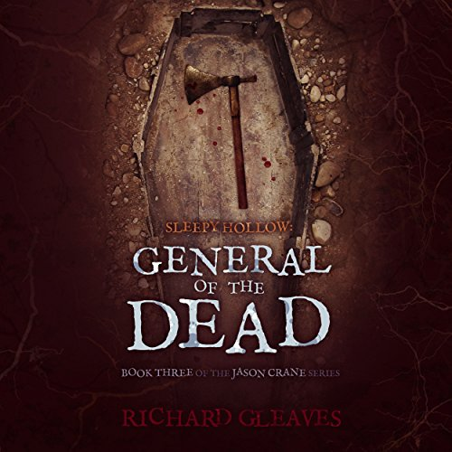 Sleepy Hollow: General of the Dead cover art
