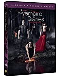 The Vampire Diaries Stg.5 L'Amore Morde (Box 5 Dvd)