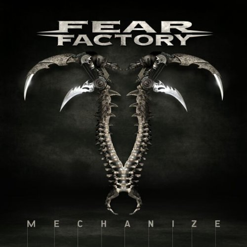Mechanize(国内盤)