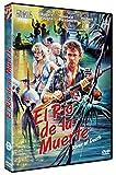 El Rio de la Muerte [DVD]