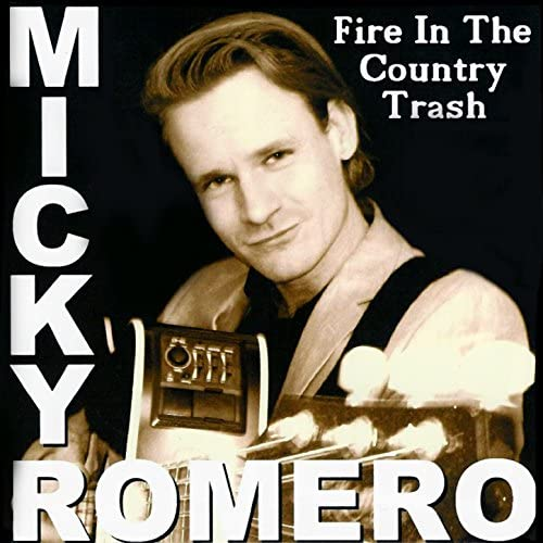 Micky Romero