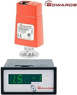 Edwards Pirani Gauge Package   APG100-XM + ADC Controller