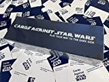 Cards Games Against Star Wars 922 Playing Cards Original Edition - A Best Game in The Galaxy