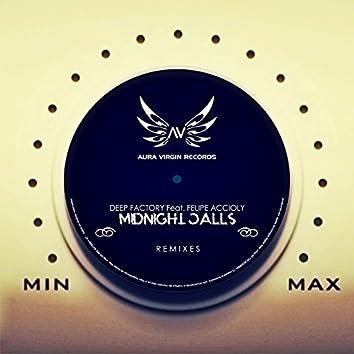 Midnight Calls (Single)