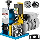 Happybuy Cable Wire Stripping Machine 1.5-25mm Automatic Electric Wire Stripping...