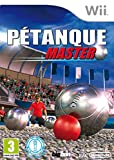 Pétanque master