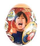 Ryan's World Orange Egg Series 3