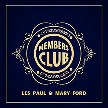 Members Club: Les Paul