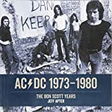 AC/DC: 1973 - 1980: The Bon Scott Years