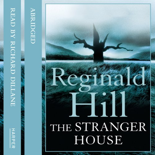 Couverture de The Stranger House