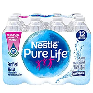 عروض Nestle Pure Life Purified Water