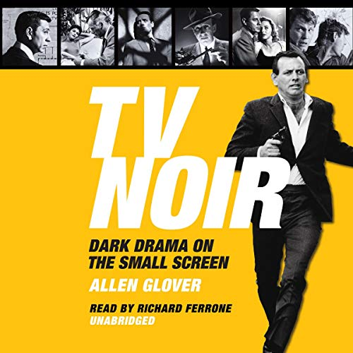 TV Noir cover art