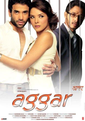 Aggar - Passion Betrayal Terror ...