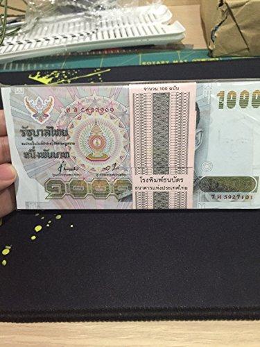 1000 baht - 1