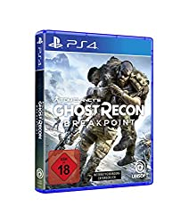 Tom Clancy´s Ghost Recon Breakpoint