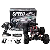 XLF X-03 1/10 4WD 2.4G Brushless 60km/h RC Truggy Off-Road Vehicle